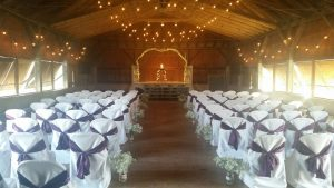 Wedding in Dover, PA