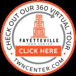 Tour Fayetteville Town Center