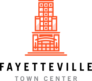 Fayetteville Town Center event and wedding venue in Fayetteville Arkansas