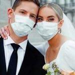 Planning a wedding during covid19 coronavirus quarantine