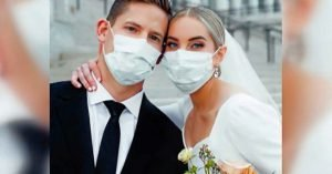 Planning a wedding during covid19 coronavirus quarantine