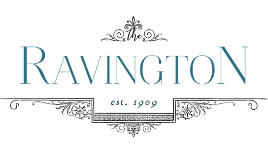 Ravington in Centerton Arkansas hosts weddings and events