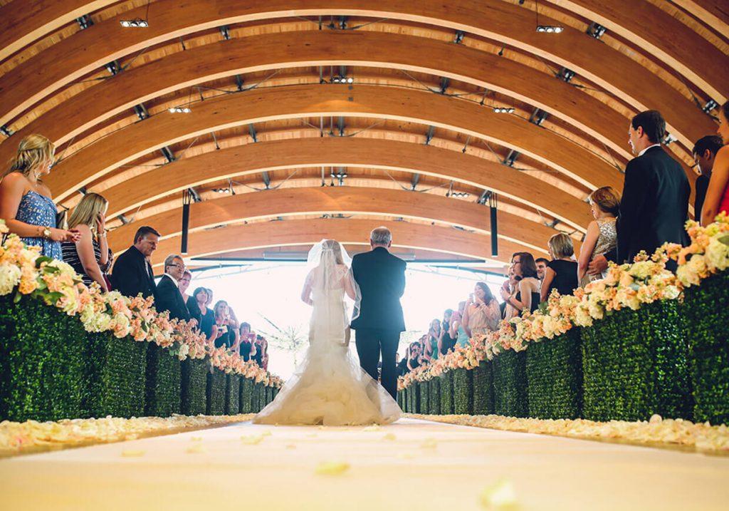 Bentonville Weddings and Event Venue