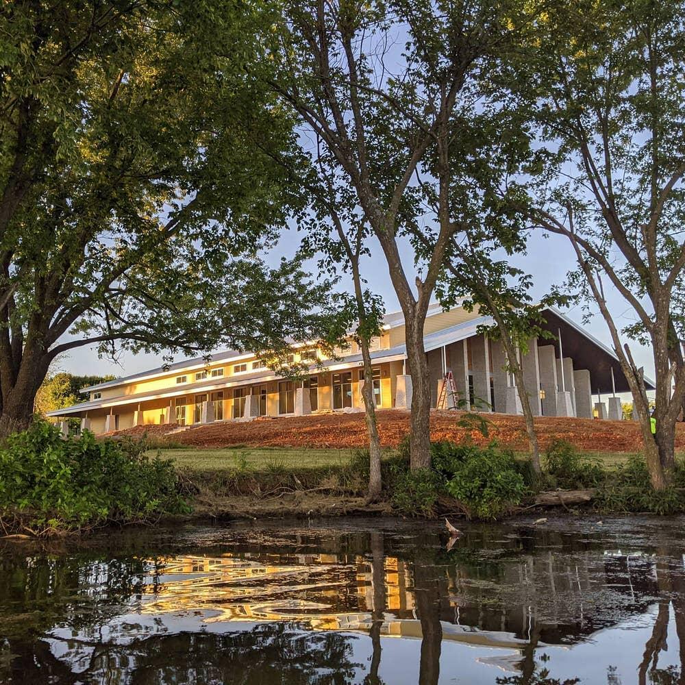 Heroncrest - Best wedding venue in springdale arkansas