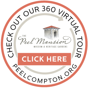 Shining Star Interactive 360 virtual tour of Peel Mansion
